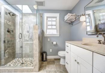 Residential Tiling Denver CO